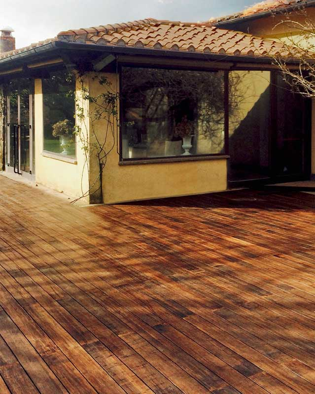 etherno bamboo decking 2017